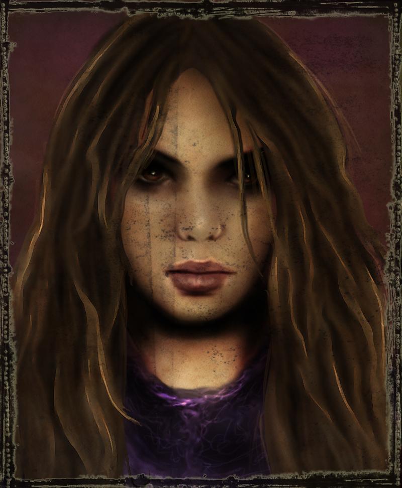 Hermione - uncut by Patilda