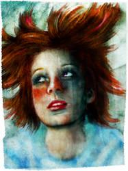 Dreamer by Patilda