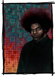 Black Power by Patilda