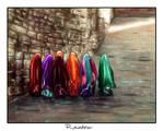 Rainbow by Patilda