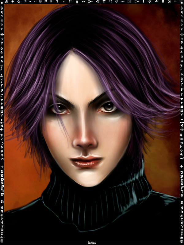 Tonks card by Patilda