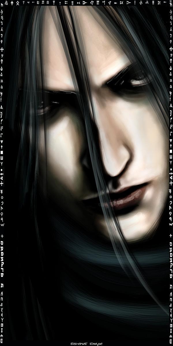 Severus bonus by Patilda