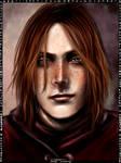 Forge Weasley card