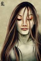 Mind Spirit by Patilda