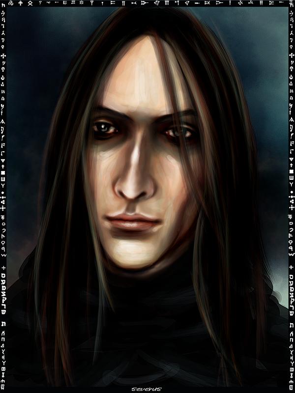 Severus bonus II by Patilda