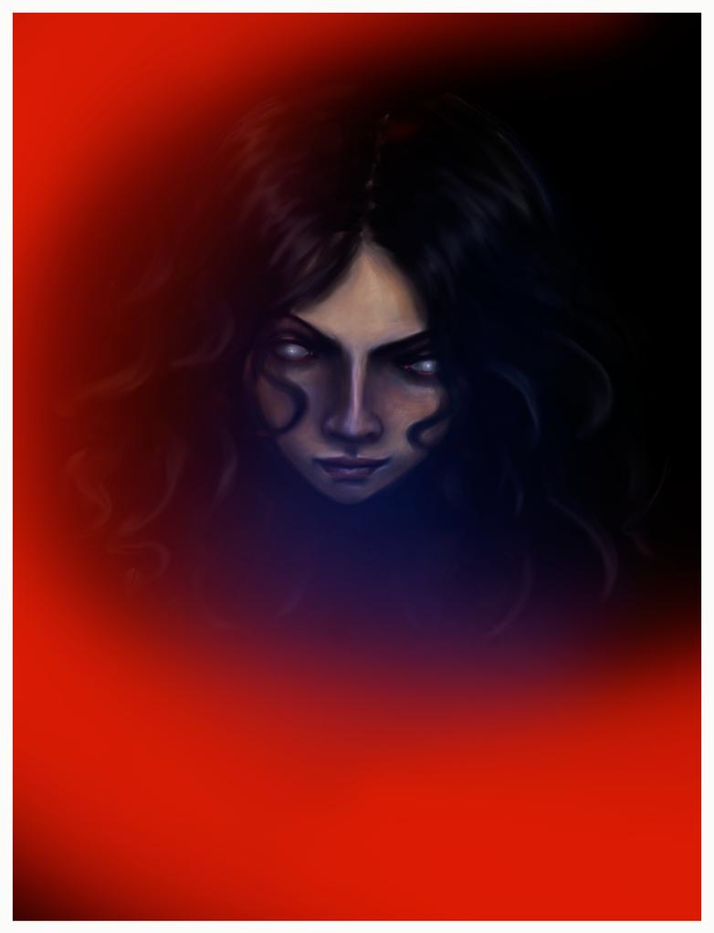 Beware! by Patilda