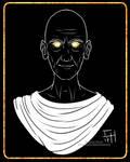 Master Dharius by Iduna-Haya