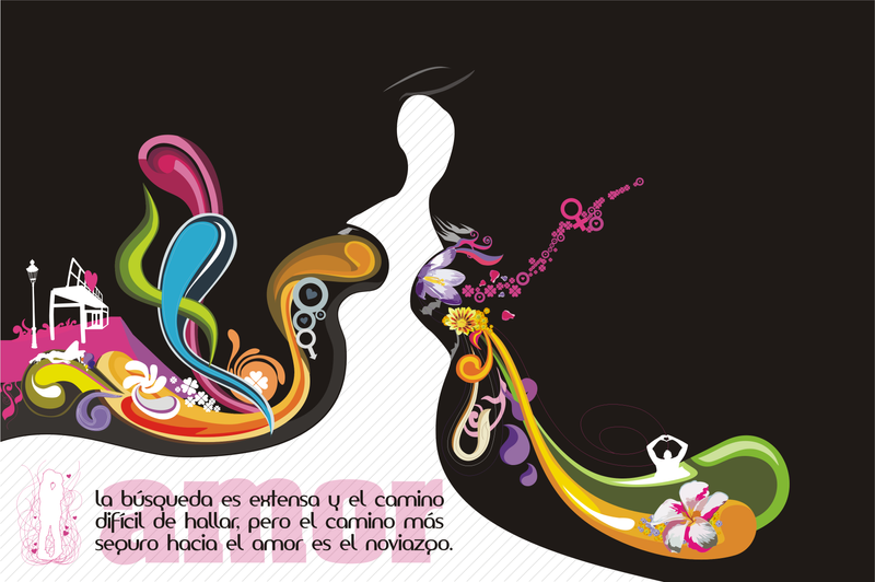 cartel valores del noviazgo by neojcsh