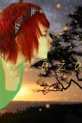 Zaza: Kiss the Stars by Keitilen