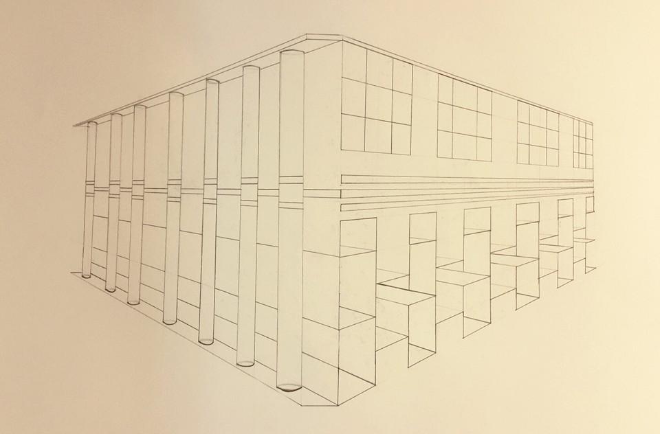 Obscure Industries by Keitilen