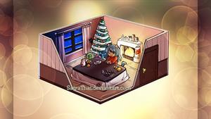 Merry Christmas! - 5/15 - Akishina / Sweet home by SatraThai