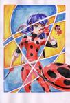 Miraculous Ladybug - Maribug? Ladynette?..