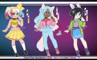 Easter Adopts - SET PRICE OPEN