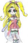 Princess Rikku