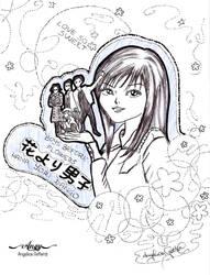 Hana Yori Dango by AngySetsugekka