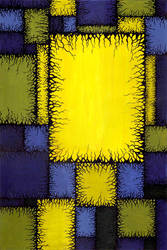 The Maxx vs The Mondrian -2- by Ezequielstein