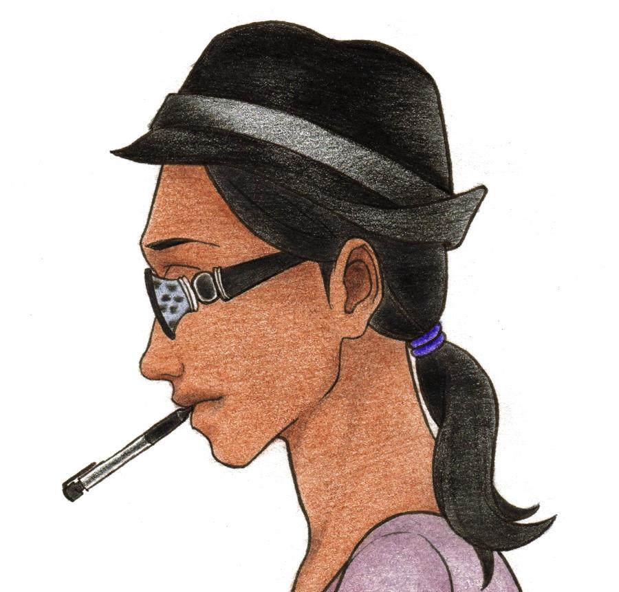 Rikakittie's Profile Picture