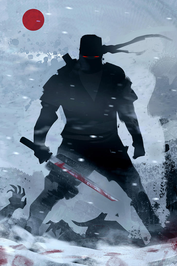 Epic Ninja 2 - Play The Free Game Online