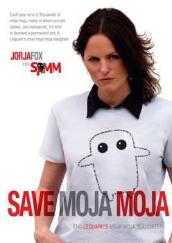 Jorja Moja