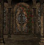 Gothic Background 2 Free