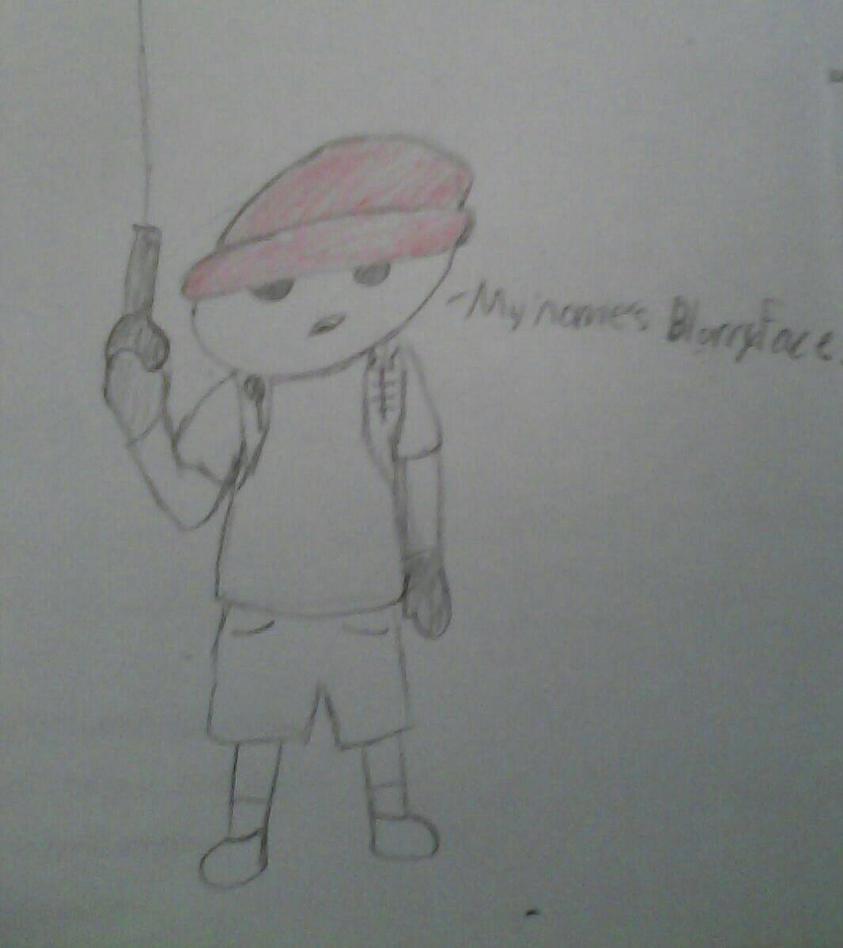 drawing on my homework again by xheraldxofxhopex