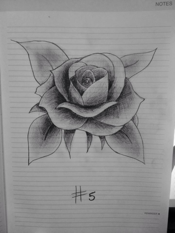 Rose by dejan91lp
