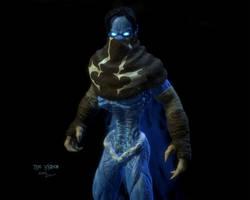 Wraith Raziel by TheHylden