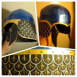 Helmet W.I.P