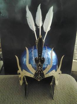 Dragon Helm