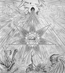 El Evangelio de los Vampiros by PhallseAnghell