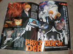 Bleach DDR Movie Guide _pg7-8_