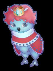 King of the Flurbs by FarTooHuman