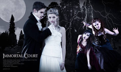Immortal Court 1