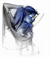 Bellydance by qArr