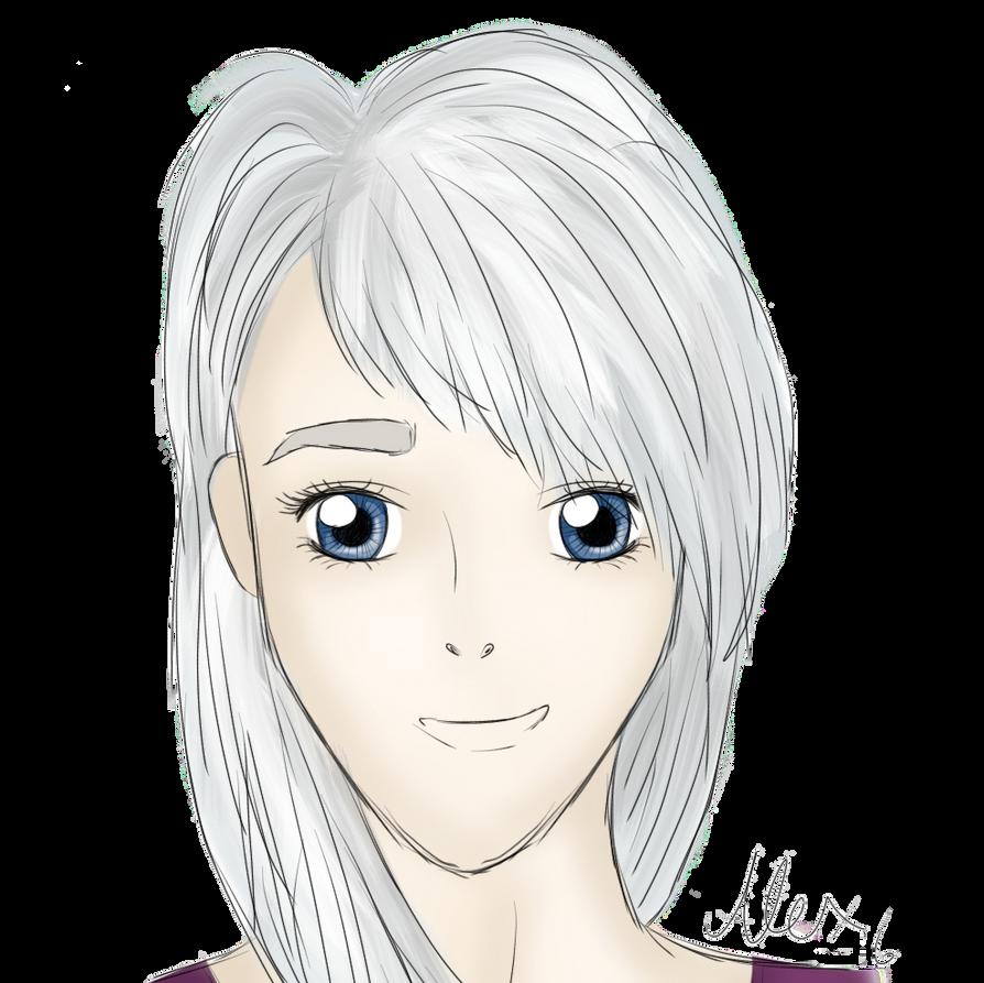 Johanna Avatar