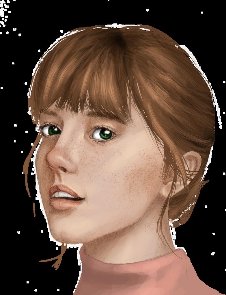 Elyssa Avatar