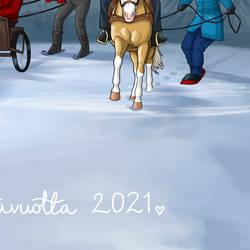 Joulukalenteri 2020 1