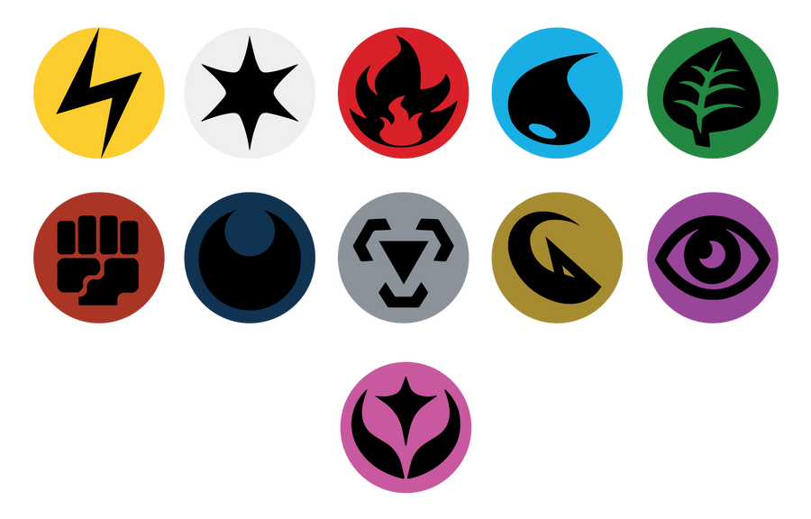 custom icons and symbols on pokemoncardresources deviantart custom icons and symbols on