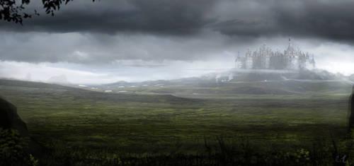 Journey Across The Kingdom by Aeflus