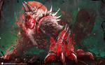 Hell Wolf, Stygian Zinogre