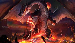 The Black Dragon, Fatalis