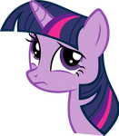 Twilight 'Oh Pinkie'