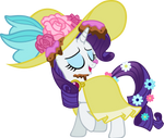 Caked-Up Rarity