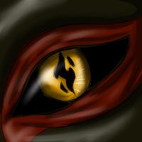 Eye by Rexvil
