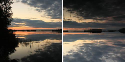 memories and reflections III