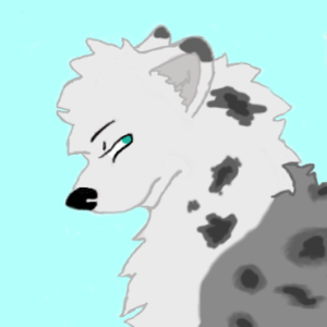 InkWulf's Profile Picture
