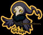 Corvusmon
