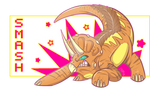 Triceratops LITE