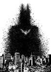 Batman by makm
