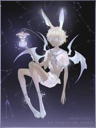 [OTA OPEN]  sky rabbit